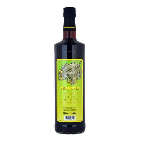 Pelinkovec - naravno slovensko žganje - Krzič