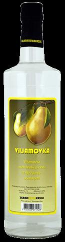 Viljamovka - slovensko domače žganje